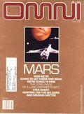 Omni (1978) 199007