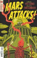 Mars Attacks (2018 Dynamite) 4E