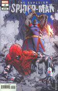 Superior Spider-Man (2018 2nd Series) 2B
