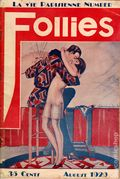 Burten's Follies (1924-1933 Burten Publications) Pulp Vol. 3 #12C