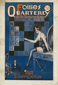 Burten's Follies Quarterly (1925 Burten Publications) 192501