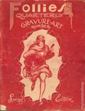 Burten's Follies Quarterly (1925 Burten Publications) 192503