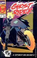 Ghost Rider (1990 2nd Series) 1REP
