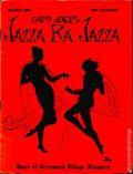 Cap'n Joey's Jazza-ka-Jazza (1922 Burten Publications) Pulp Vol. 1 #2