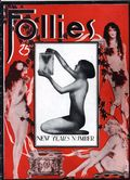 Follies (1924 Burten Publications) Pulp Vol. 2 #5