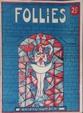 Follies (1924 Burten Publications) Pulp Vol. 2 #9