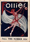 Follies (1924 Burten Publications) Pulp Vol. 2 #12
