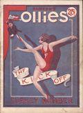 Burten's Follies (1924-1933 Burten Publications) Pulp Vol. 3 #1