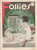 Burten's Follies (1924-1933 Burten Publications) Pulp Vol. 3 #2