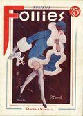 Burten's Follies (1924-1933 Burten Publications) Pulp Vol. 3 #4