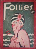 Burten's Follies (1924-1933 Burten Publications) Vol. 3 #8