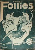 Burten's Follies (1924-1933 Burten Publications) Pulp Vol. 3 #11