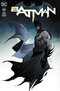Batman (2016 3rd Series) 50ASPEN.A
