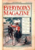Everybody's Magazine (1899-1930 The Ridgway Co.) Pulp Vol. 1 #1