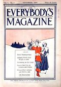 Everybody's Magazine (1899-1930 The Ridgway Co.) Pulp Vol. 1 #3