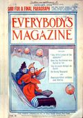 Everybody's Magazine (1899-1930 The Ridgway Co.) Pulp Vol. 2 #5