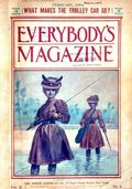 Everybody's Magazine (1899-1930 The Ridgway Co.) Pulp Vol. 2 #6