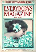 Everybody's Magazine (1899-1930 The Ridgway Co.) Pulp Vol. 2 #8
