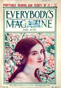 Everybody's Magazine (1899-1930 The Ridgway Co.) Pulp Vol. 2 #10