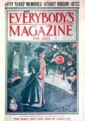 Everybody's Magazine (1899-1930 The Ridgway Co.) Pulp Vol. 3 #11