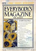Everybody's Magazine (1899-1930 The Ridgway Co.) Pulp Vol. 3 #12