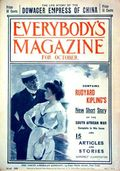 Everybody's Magazine (1899-1930 The Ridgway Co.) Pulp Vol. 3 #14