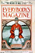 Everybody's Magazine (1899-1930 The Ridgway Co.) Pulp Vol. 3 #15