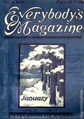 Everybody's Magazine (1899-1930 The Ridgway Co.) Pulp Vol. 4 #17