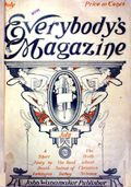 Everybody's Magazine (1899-1930 The Ridgway Co.) Pulp Vol. 5 #23