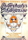 Everybody's Magazine (1899-1930 The Ridgway Co.) Pulp Vol. 5 #25