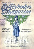Everybody's Magazine (1899-1930 The Ridgway Co.) Pulp Vol. 6 #3