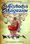 Everybody's Magazine (1899-1930 The Ridgway Co.) Pulp Vol. 6 #5