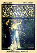 Everybody's Magazine (1899-1930 The Ridgway Co.) Pulp Vol. 6 #6
