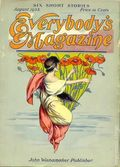 Everybody's Magazine (1899-1930 The Ridgway Co.) Pulp Vol. 7 #2