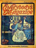 Everybody's Magazine (1899-1930 The Ridgway Co.) Pulp Vol. 7 #3