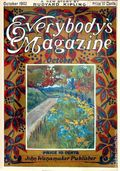 Everybody's Magazine (1899-1930 The Ridgway Co.) Pulp Vol. 7 #4