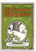 Everybody's Magazine (1899-1930 The Ridgway Co.) Pulp Vol. 8 #1