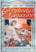 Everybody's Magazine (1899-1930 The Ridgway Co.) Pulp Vol. 8 #4