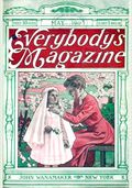 Everybody's Magazine (1899-1930 The Ridgway Co.) Pulp Vol. 8 #5