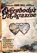Everybody's Magazine (1899-1930 The Ridgway Co.) Pulp Vol. 8 #6