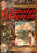 Everybody's Magazine (1899-1930 The Ridgway Co.) Pulp Vol. 9 #2