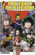 My Hero Academia GN (2015- A Viz Digest) 8-REP