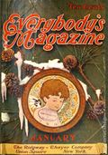 Everybody's Magazine (1899-1930 The Ridgway Co.) Pulp Vol. 10 #1