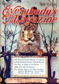 Everybody's Magazine (1899-1930 The Ridgway Co.) Pulp Vol. 10 #3