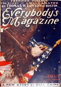 Everybody's Magazine (1899-1930 The Ridgway Co.) Pulp Vol. 11 #1