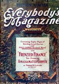 Everybody's Magazine (1899-1930 The Ridgway Co.) Pulp Vol. 11 #2