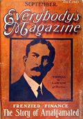 Everybody's Magazine (1899-1930 The Ridgway Co.) Pulp Vol. 11 #3