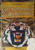 Everybody's Magazine (1899-1930 The Ridgway Co.) Pulp Vol. 11 #4