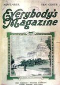 Everybody's Magazine (1899-1930 The Ridgway Co.) Pulp Vol. 11 #5