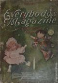 Everybody's Magazine (1899-1930 The Ridgway Co.) Pulp Vol. 11 #6